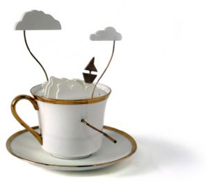 Storm in a Tea Cup (The New English)